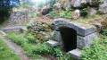 puits et lavoir à Savennes