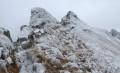 Le Puy de Sancy par l'Ouest depuis Chastreix