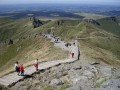 Puy de Sancy par le vallon de Chaudefour
