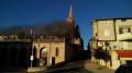 Puylaurens, le centre bourg