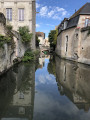 Quai du canal