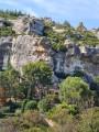 Découverte du Val d'Enfer aux Baux-de-Provence