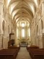 Rampillon. L'église Saint-Eliphe