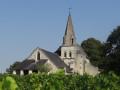 Randonnée à Parnay