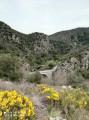 """Chemin du """"beurre"""" et mines de Balais"""