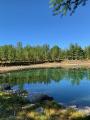 Le Lac Scluos et Mollières par le vallon de Salèse