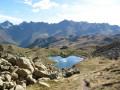 Le tour du Pic de Peyreget près du Pic du Midi d'Ossau