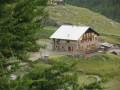 Tour du Mt Viso en 5 jours, 1ère étape