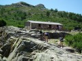 Du col de Vergio au refuge de Manganu