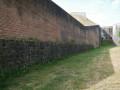Remparts d'Avesnes-sur-Helpe et canonières