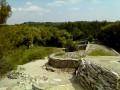Remparts de l'oppidum