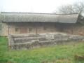 Dolmen et Fontaines dans le pays de Vaour