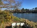 Les deux rivières d'Auray et du Sal