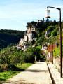 Boucle du Cabouy depuis Rocamadour