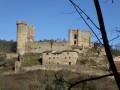 Rochebaron castle