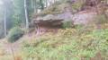 Circuit empruntant le Chemin du Mur à Lambach