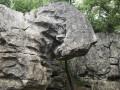 Presqu'île de Casteljau - La Grotte du Renard