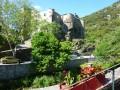 Mas-Cabardès - Le circuit des quatre villages