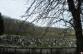 Rosenwiller, le cimetière israélite