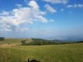 Sur les hauteurs entre les vallées de la Doller et la Thur