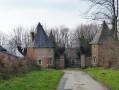 Route du Château au lieu-dit le Bosc Laurent