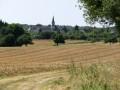 Circuit dans la campagne de Rouves-les-Bois