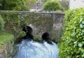 Ru de Gally, chemin de la chapelle