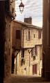 Sentier de l'ail à l'Est de Lautrec