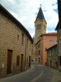 Rue des Fossés