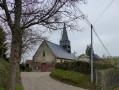 La Collégiale Saint-Hildevert