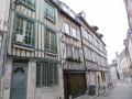 Boucle de la Forêt Verte et du Grand-Quevilly depuis Mont-Saint-Aignan