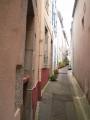 Autour et dans Tréboul, quartier de Douarnenez