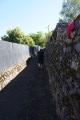 Chemin de la Croix Bastide à Bort-les-Orgues