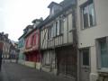 Ruelle médiévale de Beauvais