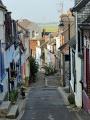 Promenade dans Saint-Valery-sur-Somme au départ du Cap Hornu