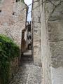Ruelles à Saint-Cirq