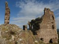 Ruines du Château d'Artias