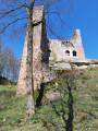Ruine de Wasenbourg