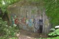 Ruine du blockhaus du Scharrach