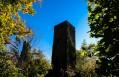 ruine du château de Greifenstein