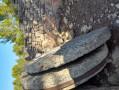 La Tourille depuis Montpezat