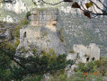 Ruines de l'Ermitage Saint Michel