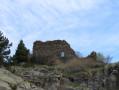 Ruines de la Tour Cerdane
