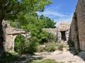 Ruines de Lausemolan