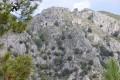Ruines de Rocca Sparviéra