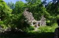 Ruines de Toussièrette