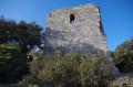Ruines du château de Chabrières