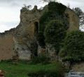 ruines du Château de Château-Voué