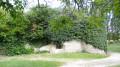 Ruines du château de Pointfonds