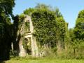 Ruines du chateau des Berons